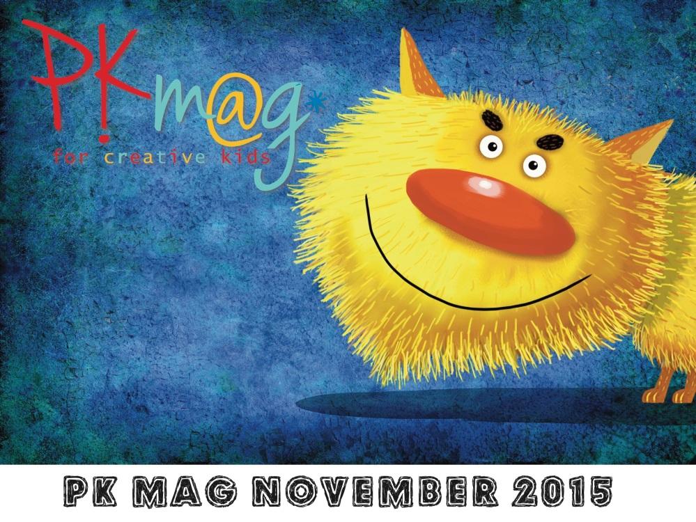 PK Mag November / December 15